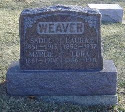 Lora Weaver