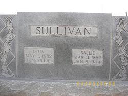 Otha E. Sullivan