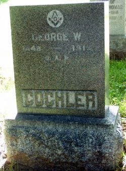 George W Cochler