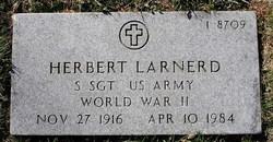 Herbert Larnerd