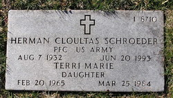Terri Marie Schroeder