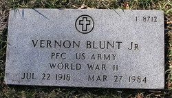 Vernon Blunt, Jr