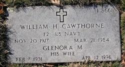Glenora Marie Cawthorne