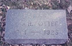 Ova Hoyt Potter
