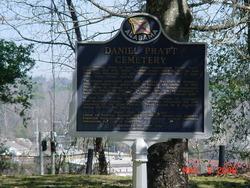 Pratt Family Cemetery