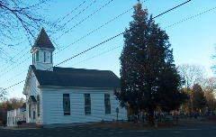 Asbury Methodist Episcopal Church Cemetery