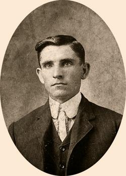 """Jacob Winton  J.W. """"Wint"""" Davis"""