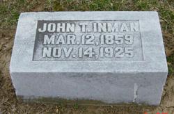 John Thomas Inman