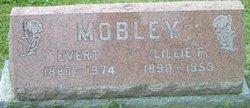 "Lillian Frances ""Lillie"" <I>Beyl</I> Mobley"