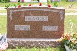 """Harold James """"Jim"""" Draeger"""