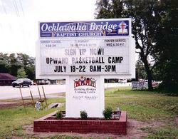 Ocklawaha Bridge Cemetery