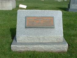 Dr John William Harville