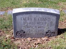 Laura V. Chaney
