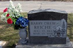 Barry Drew Reiche