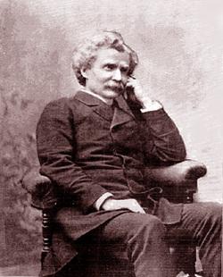 Edward Brown, Jr