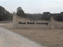 Hurst Ranch Cemetery