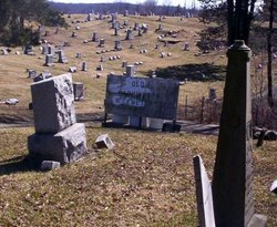Old Washington Cemetery