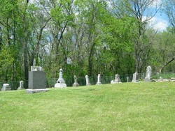 Naylor Cemetery (Northern Naylor Cemetery)