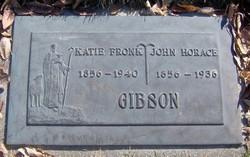 John Horace Gibson