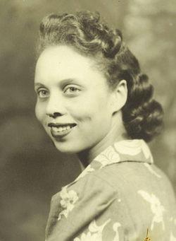 Joyce Elise <I>Young</I> Johnson