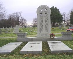 Henry Edward Cook