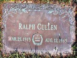 Ralph Cullen