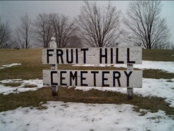 Fruit Hill Cemetery