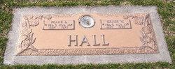 Grace Illa <I>Williams</I> Hall