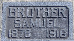 Samuel Scoffield