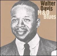 Walter Davis