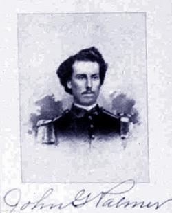 John Gideon Palmer