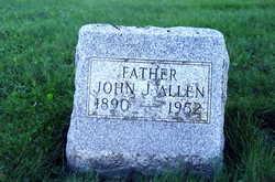 John Jacob Allen