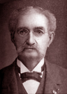 George Mason Lovering