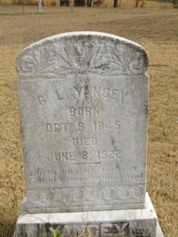 Green L. Yancey