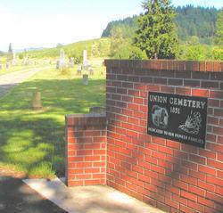Crawfordsville Union Cemetery