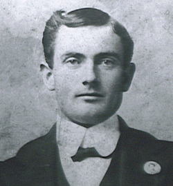 James Horace Beck