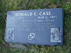 Ronald E. Case
