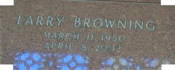 Larry Browning