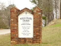 Wells Chapel Church Cemetery
