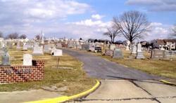Saint John's Catholic Cemetery