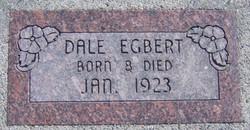 Dale Egbert