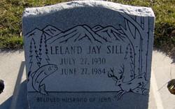 Leland Jay Sill