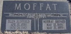 Murray Shepard Moffat