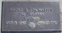 Brent B. Thomassen
