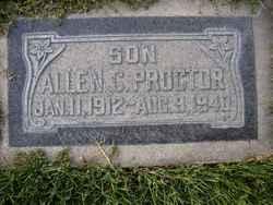 Allen C. Proctor