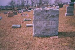 Eleanor Sophia <I>Detweiler</I> Detweiler