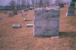 Peter Charles Detweiler