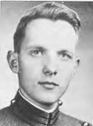 1LT Arthur Martens Apmann, Jr