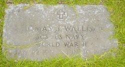 Thomas J. Wallis, Jr