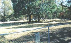 Uchee Cemetery